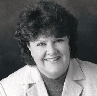 April J'Callahan Marshall
